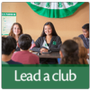 Provide administrative support for a 4-H club.