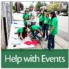 Support 4-H'ers as they plan and execute activities & events.